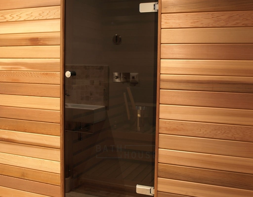 Bespoke Sauna, Steam Room & WC, Dalkey, Co.Dublin – BATHHOUSE
