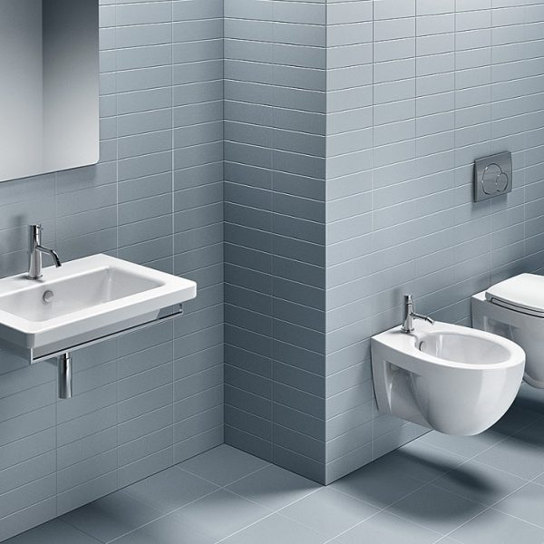 Catalano New Light Sanitary Ware Collection