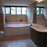Family Bathroom Blackrock Dublin
