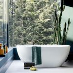 Clearwater Formoso Clearstone Freestanding Bath