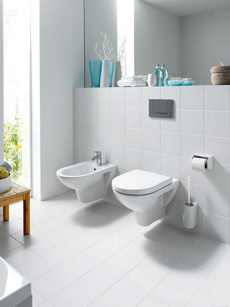 Laufen Pro Sanitary Ware Collection Bathhouse