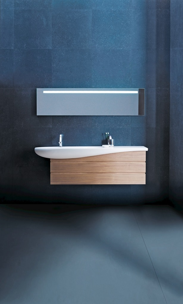 Home  LAUFEN Bathrooms