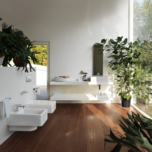 Laufen Living Sanitary Ware Collection