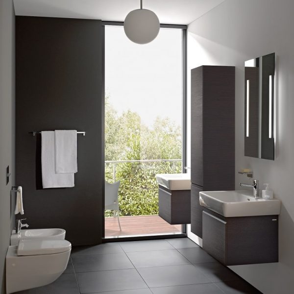 Laufen Pro Sanitary Ware Collection