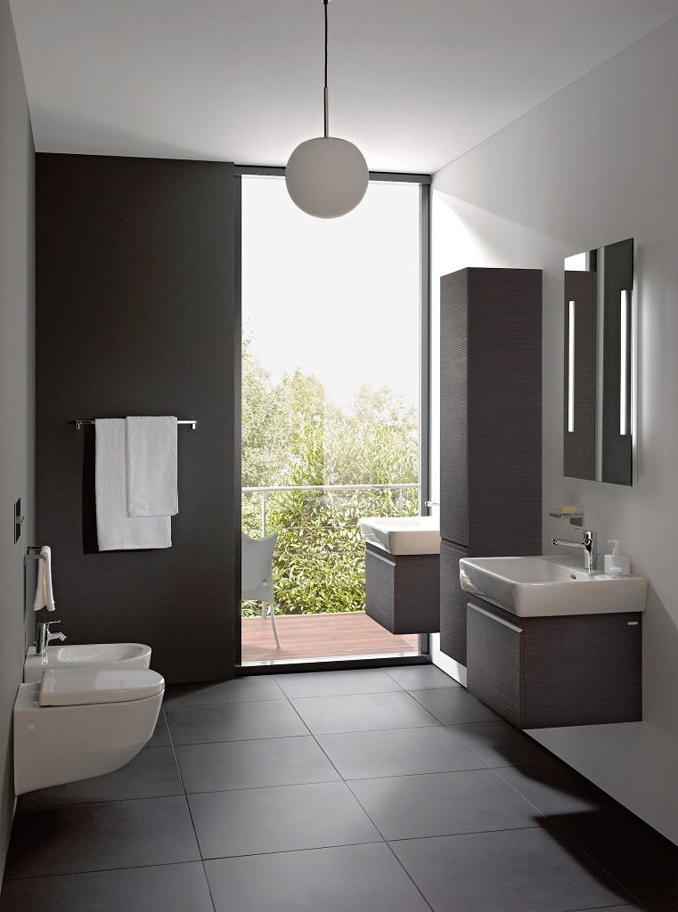Laufen Pro Sanitary Ware Collection Bathhouse