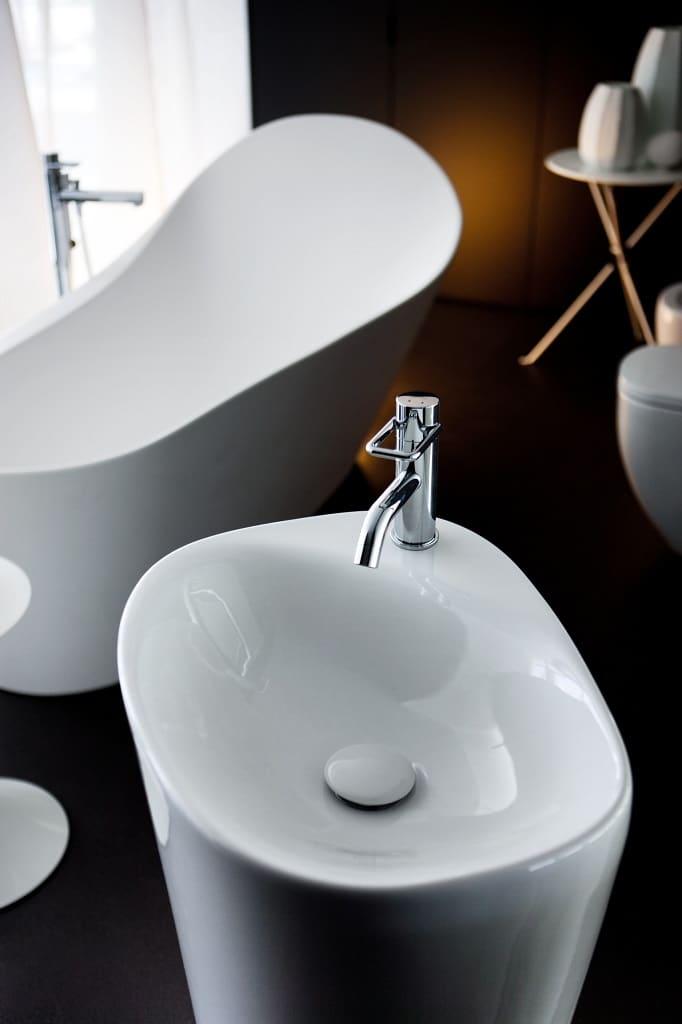 Laufen Palomba Sanitary Ware Collection Bathhouse