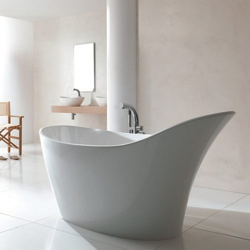 Victoria & Albert Slipper Freestanding Bathtub