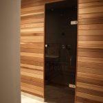 Bespoke Sauna steam room WC Dalkey Dublin
