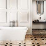 Clearwater Palermo Grande Freestanding Composite Stone Bath