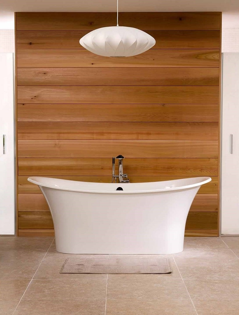 Victoria + Albert Toulouse Quarrycast Freestanding Bath – BATHHOUSE
