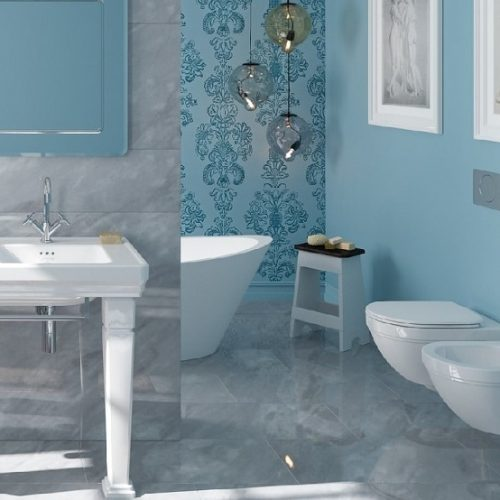 Catalano Canova Royal Sanitary Ware Collection