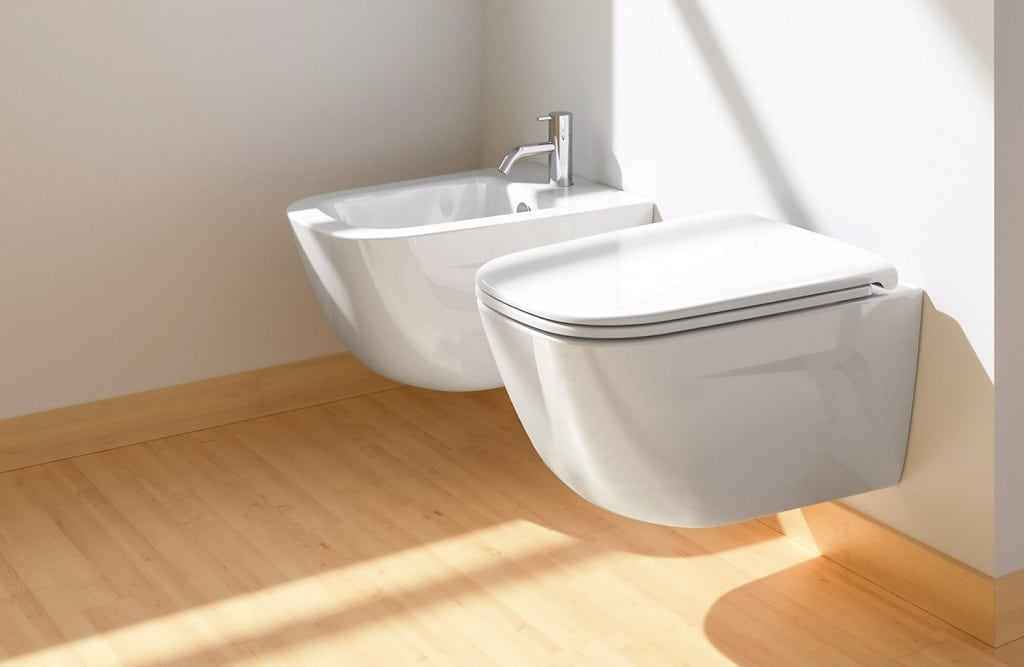 Catalano New Light Sanitary Ware Collection - BATHHOUSE