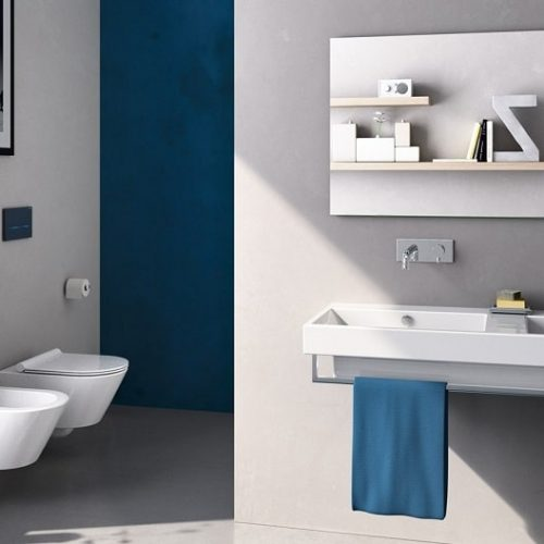 Catalano Zero Sanitary Ware Collection