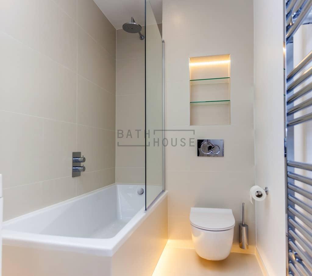 Bathroom Ballsbridge Dublin