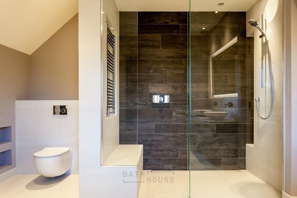 Master Ensuite Rathgar Dublin 6 Bathhouse