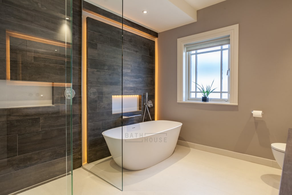 Family Bathroom Dalkey Dublin