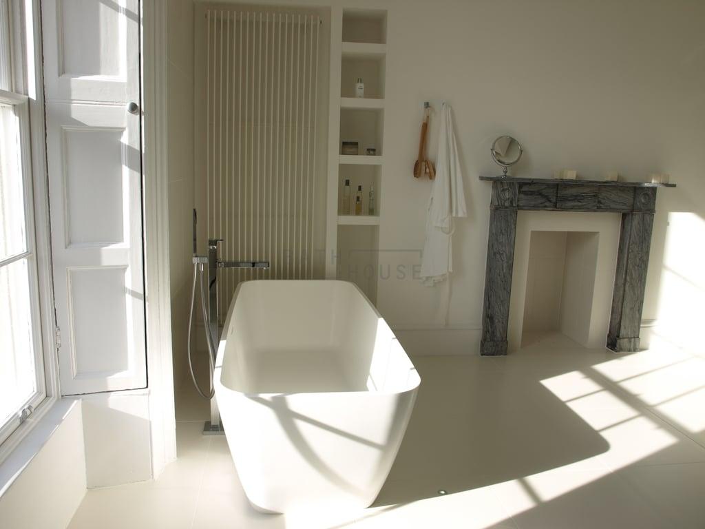 Family Bathroom Dublin