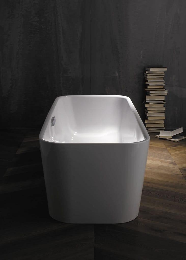 Bette Art Enamel Steel Freestanding Bathtub - BATHHOUSE