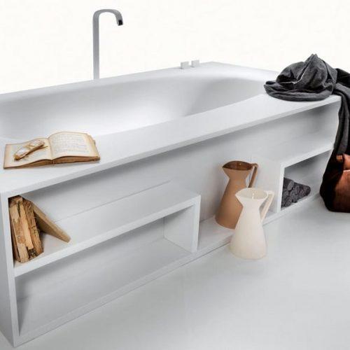 Falper Fresstanding Bathtub Vascamisura