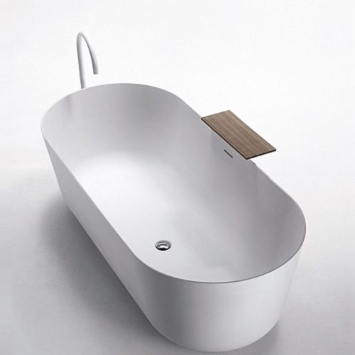 Free Standing Baths - Contemporary
