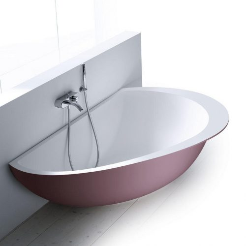 Mastella Vanity Party freestanding bath