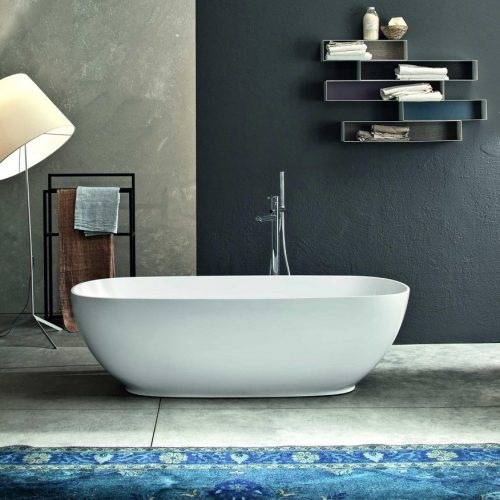 Mastella Betty Freestanding Bathtub