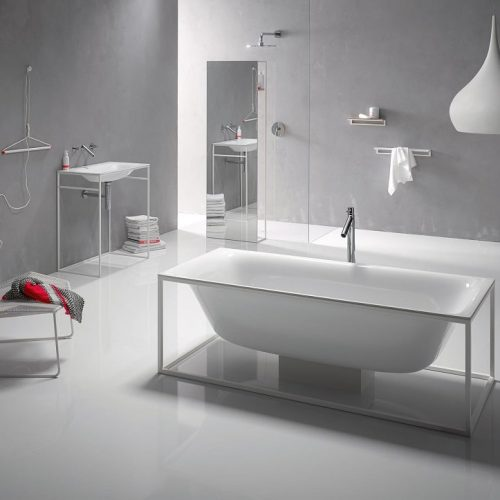 BetteLux Shape Freestanding Bathtub