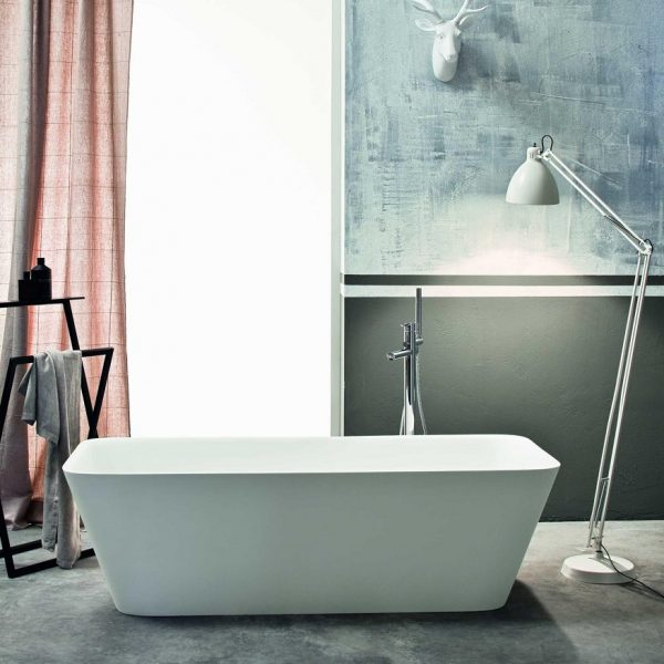 Mastella Mendi Mak Freestanding Bathtub