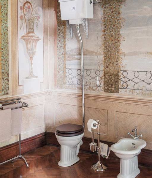 Gentry Homes Belgravia Sanitary Ware Collection