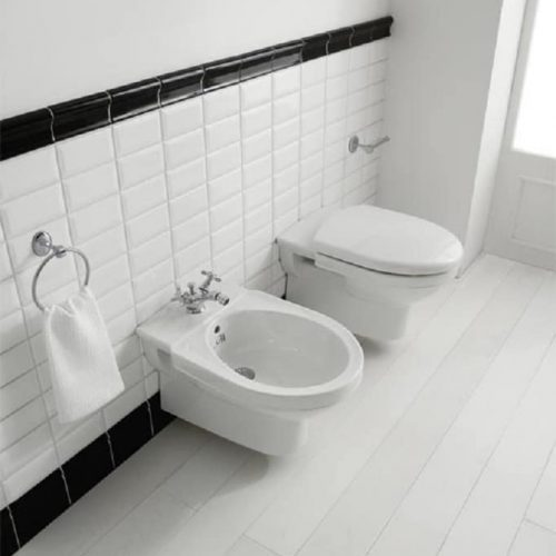 Gentry Homes Damea Sanitary Ware Collection