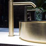 Gessi 316 Brassware Collection
