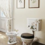 Gentry Homes Victorian Sanitary Ware Collection
