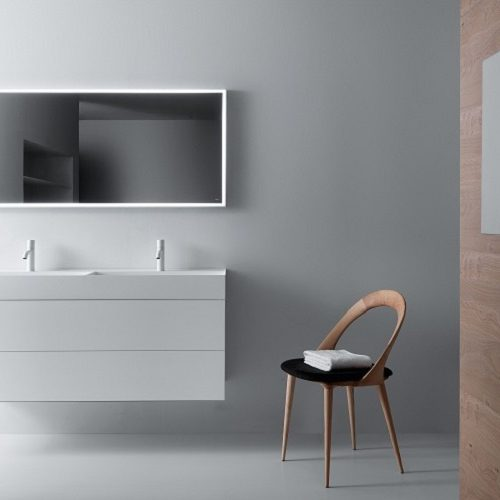 Falper Quattro.Zero Furniture Vanity Units