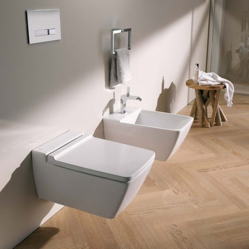 Geberit Xeno² Sanitary Ware Collection