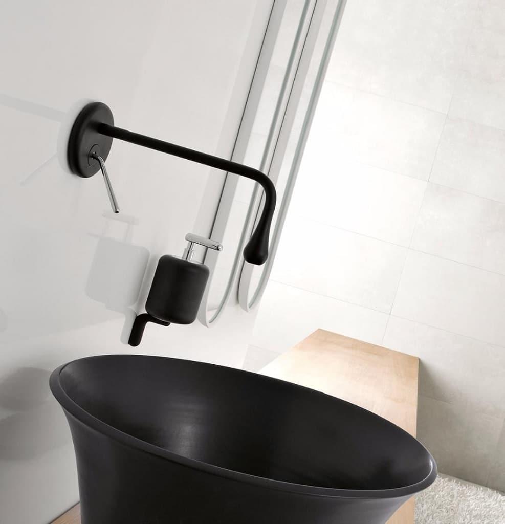 Gessi Goccia Brassware Collection Bathhouse