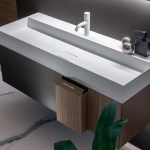 Falper Quattro.Zero Furniture Vanity Units