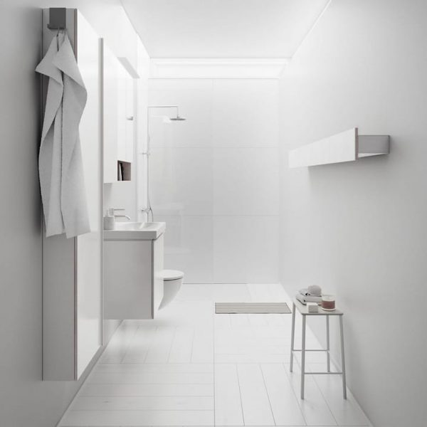 Geberit Acanto Sanitary Ware Collection