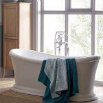 Heritage Orford Acrylic Freestanding Bath