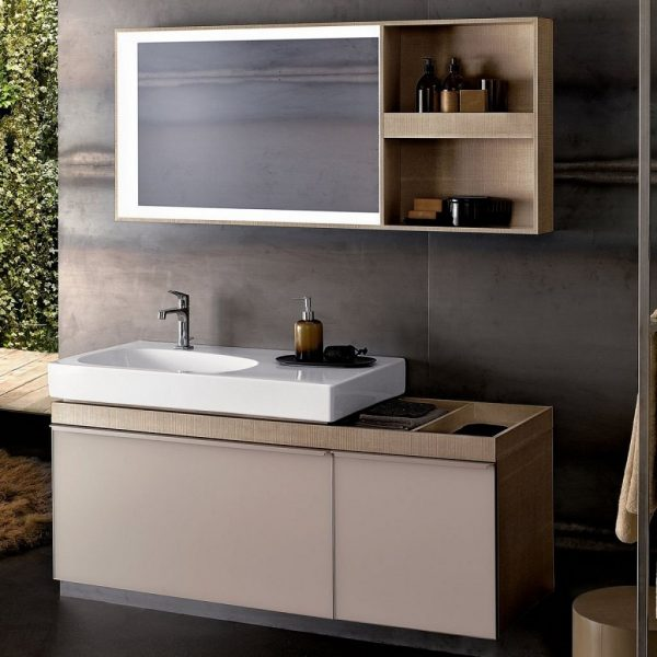 Geberit Citterio Sanitary Ware Collection