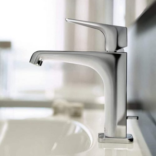 Axor Citterio M Brassware Collection
