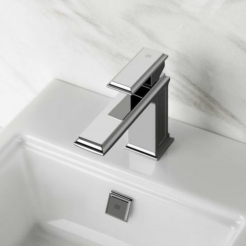 Gessi Eleganza Brassware Collection