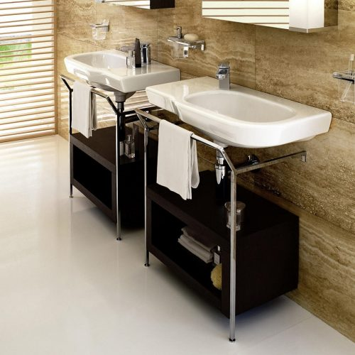 Laufen Vanity Basins Collection
