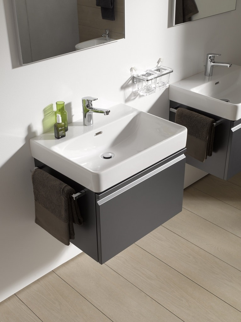 laufen pro s sanitary ware collection bathhouse. Black Bedroom Furniture Sets. Home Design Ideas