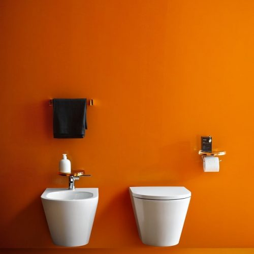 Laufen Kartell Sanitary Ware Collection