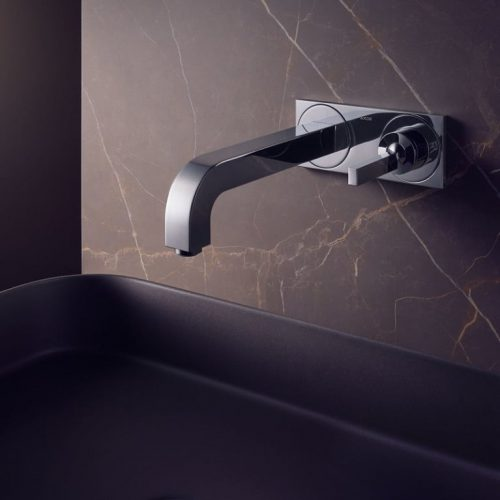 Axor Citterio Brassware Collection