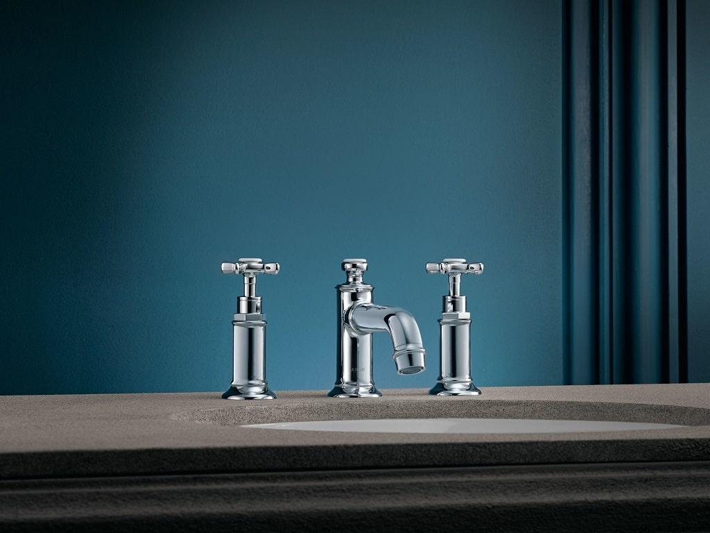 hansgrohe axor montreux brassware collection bathhouse. Black Bedroom Furniture Sets. Home Design Ideas