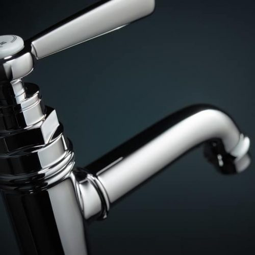 Axor Montreux Brassware Collection