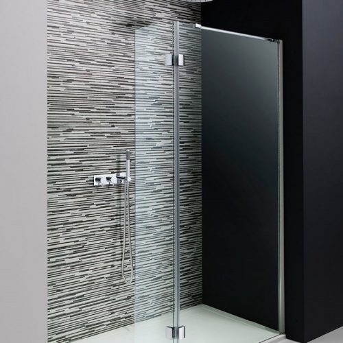 Walk-In Shower Enclosure Collection
