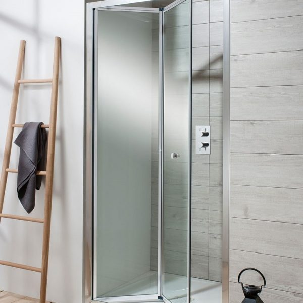 Crosswater Edge Shower Enclosure Collection