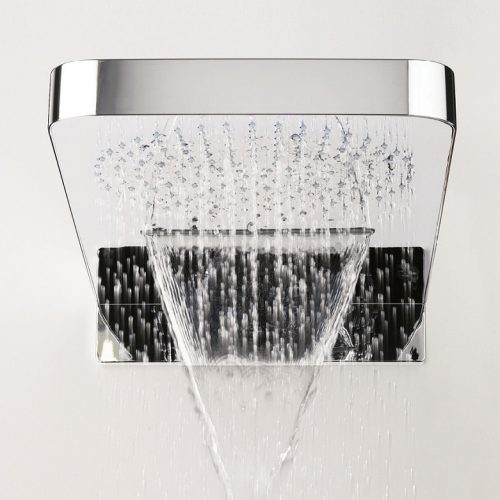 Crosswater Revive Showerhead